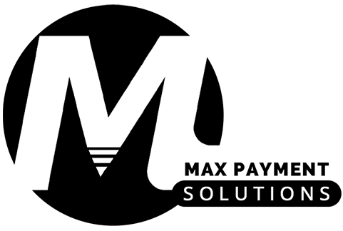 Max Payment Solutions Logo Merchant Services Provider