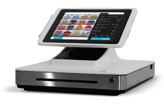 Talech MAX Payment Solutions POS System