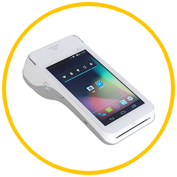 Max Payment Wireless Terminal